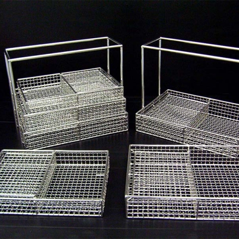 Caddy Baskets