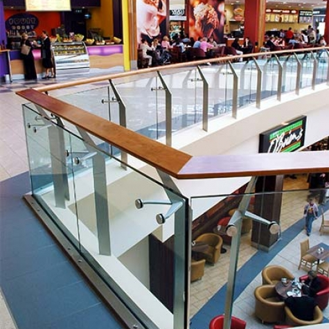 Mahon Point Shopping Centre 040