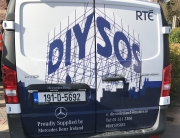 DIY SOS Big Build Limerick for Amy Mulcahy